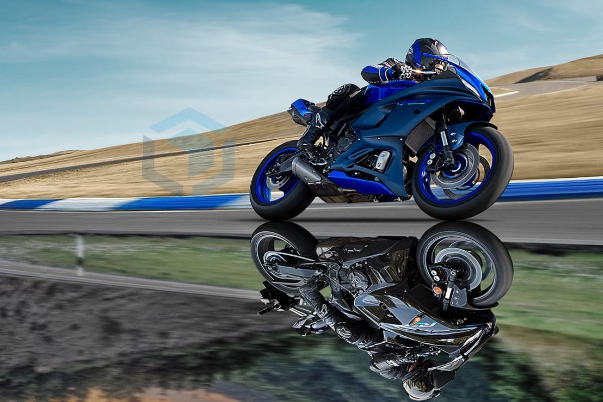 Resmi rilis di pasar Eropa, Yamaha YZF-R7 lebih ramah lingkungan