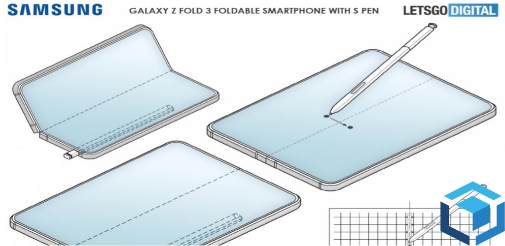 Rumor Samsung Galaxy Z Fold 3 akan didukung Stylus S Pen