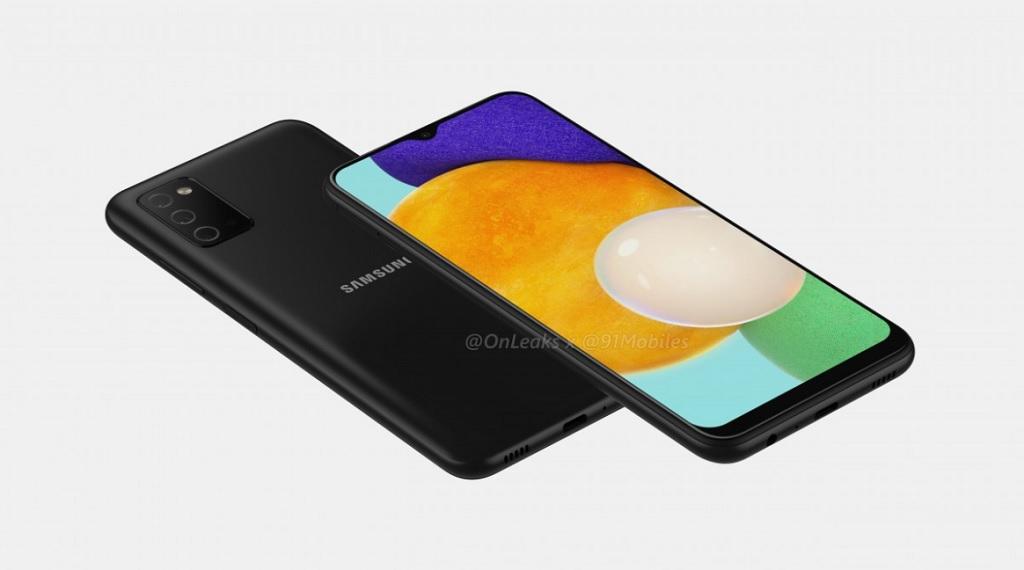Samsung Galaxy A03S tawarkan layar 6,5 inci dengan ketebalan 9,5 mm