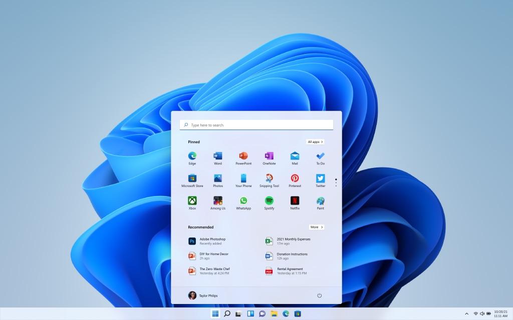 Kelemahan Windows 11