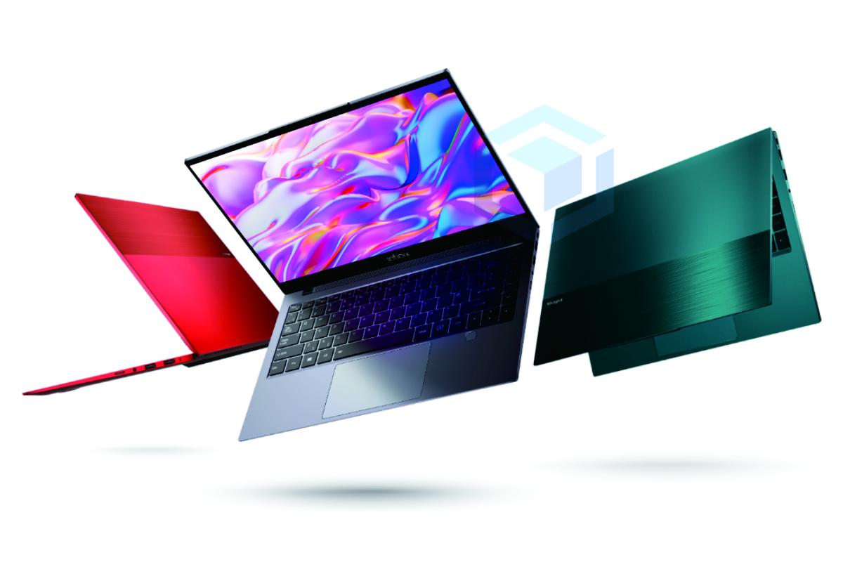 Infinix INBook X1, laptop performa bagus dengan harga murah