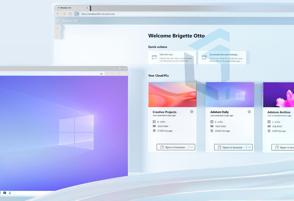 Microsoft siap luncurkan Windows 365 pada 2 Agustus