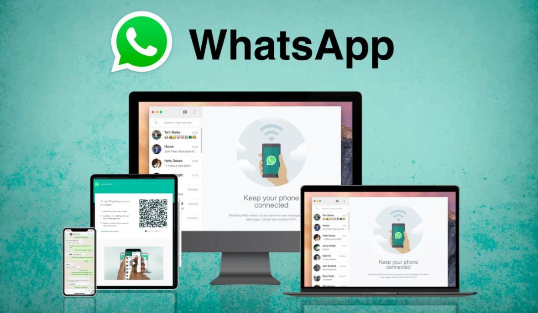 whatsapp multidevice