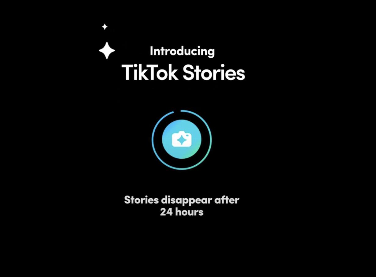 stories bergaya Snapchat